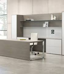Modern Wood Office Desk Executive Modern Office Desk Archives Ambience Doré