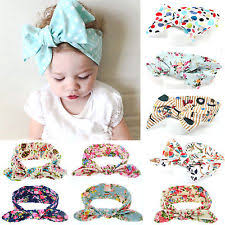 baby hair band baby girl headbands ebay