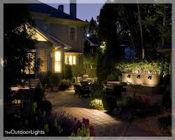 Landscape Lighting Atlanta - ansley park residence atlanta ga the outdoor lights