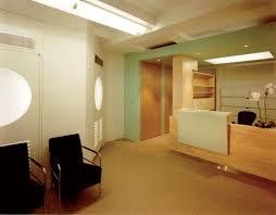 Medical Reception Desks by Jpda Jordan Parnass Digital Architecture