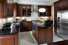 interior designed kitchens home design