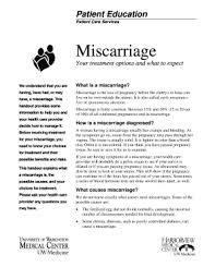 How To Make A Hospital Discharge Paper - miscarriage papers fill printable fillable blank