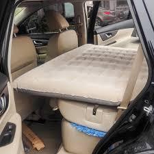 siege auto gonflable dhl livraison gratuite suv voiture trave gonflable matelas gonflable