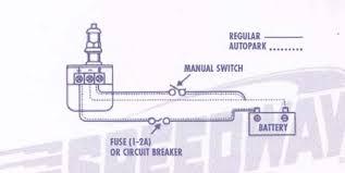 wiring speedway 2 speed wiper motor question ih8mud forum