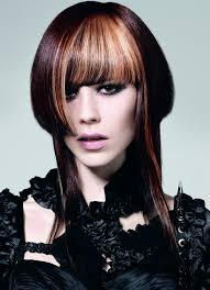 a symetrical haircuts asymmetrical haircuts ideas as a self expression for women of any age