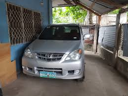 toyota avanza philippines toyota avanza 2010 car for sale cebu tsikot com 1 classifieds