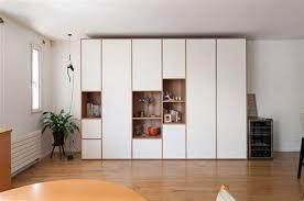 cuisine en blanc meuble cuisine blanc laque 14 poign233e de meuble cuisine look