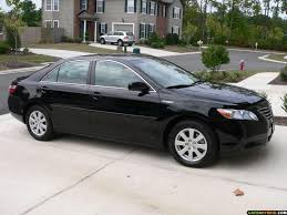 2009 toyota camry black toyota 2007 camry toyota 19s 20s car and autos all makes all