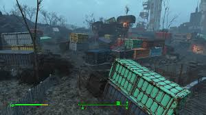 Fallout 4 Map With Locations by Fallout 4 Guide How And Where To Find The Railway Rifle