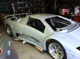 lamborghini kit car build car photos and i am selling my 2001 boxster s chassy runs