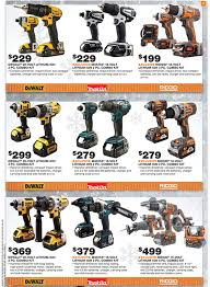 black friday battery charger home depot black friday 2014 tool deals