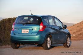 nissan versa water pump 2014 nissan versa note exterior the truth about cars