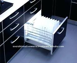 kitchen cabinet plate rack kitchen cabinet dish rack dish storage cabinet full image for a