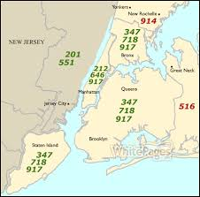 jersey area code map how to get a cell phone with a 212 area code joe kutchera