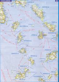 Map Of Crete Greece by Maps Of Greece