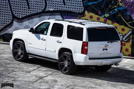 the chevrolet tahoe is the classic american suv inspiration it