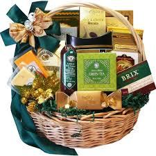 Gourmet Food Gift Baskets Gourmet Food Gift Basket