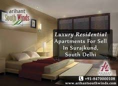 arihant southwinds is one of the luxury apartments for sell in