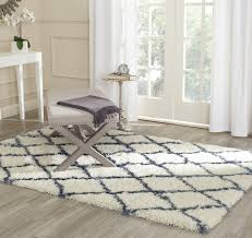 home interior accessories area rugs amazing accessories safavieh ivory and blue for