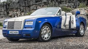phantom car 2015 the rolls royce phantom drophead tells you to go chauffeur yourself