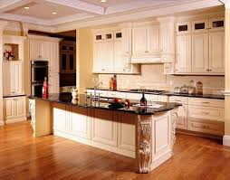 Black Cabinet Kitchens Pictures Best 25 Cream Colored Cabinets Ideas On Pinterest Cream