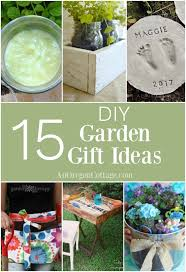 Garden Gift Ideas 15 Simple Lovely Diy Garden Gift Ideas