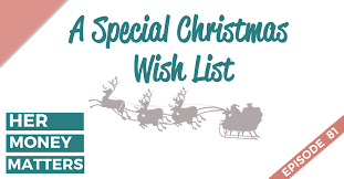 www wish list hmm 81 a special christmas wish list jen hemphill