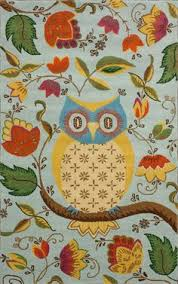 Owl Area Rug Owl Area Rugs Area Rug Ideas