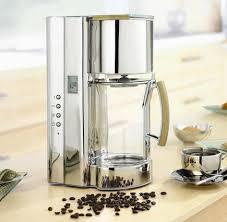 designer kaffeemaschinen design kaffeemaschine