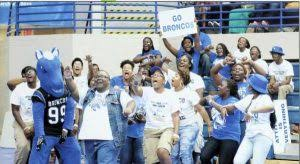 yearbooks on line newest fayetteville state yearbooks now online digitalnc