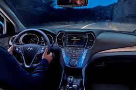 Santa Fe 2013 Interior 2018 Hyundai Santa Fe Reviews And Rating Motor Trend