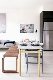 Scandanvian Design How A Scandinavian Artist Transformed Her Cookie Cutter Dc Apartment