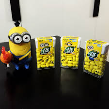 where to buy minion tic tacs minion tic tac shenwendys