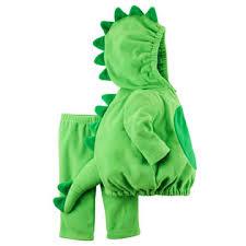 Halloween Costumes Dinosaur Carter U0027s Infant Boys U0027 Halloween Costume U2013 Dinosaur