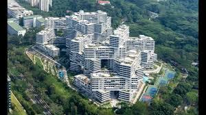 The Interlace Floor Plan The Interlace Singapore Youtube