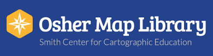 osher map library 2017 mapmaking contest