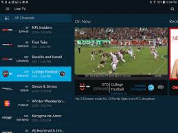 spectrum tv android apps on google play