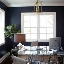 best 25 blue office ideas on pinterest navy office dark blue