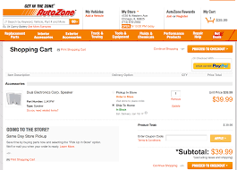 5 off autozone coupons promo codes u0026 deals november 2017 groupon
