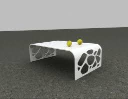 Corian Dining Tables Solid Surface Desks And Tables Made To Order The Most Trusted