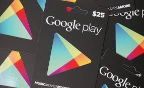 redeem play gift card how to redeem gift card in play store techrounder