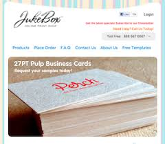 Best Business Card Company Five Best Business Card Printing Sites Lifehacker Australia
