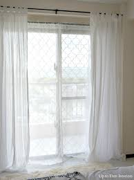 Putting Curtain Rods Up How Hang Curtains Without Putting Holes In The Wall Up To Date