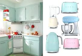 kitchen collections appliances small petal pink retro kitchen collection fascinating appliances