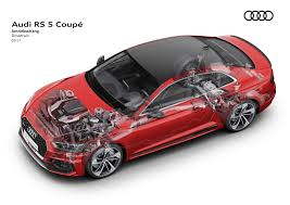 audi launches the new rs5 2018 coupe jobz for all