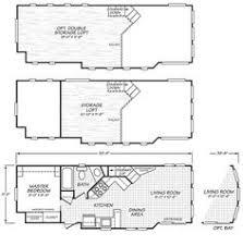 12x40 floor plans parkmodel floorplan 745x459 229 png camp