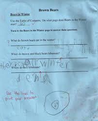 dyslexia symptoms traits in children u0026 adults