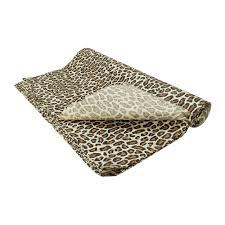 leopard print tissue paper 240 pc 20 x 30 safari big cat leopard print tissue paper gift