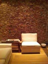 living room beautiful red brick wall for living room fireplace