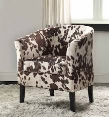 decor cowhide chair by yosemite home decor for home furniture ideas